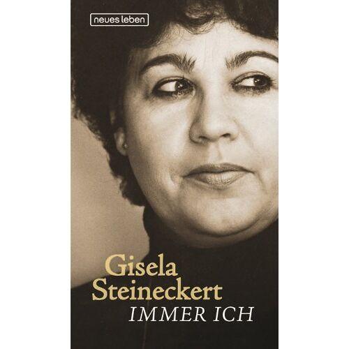 Gisela Steineckert - Immer Ich - Preis vom 14.04.2021 04:53:30 h