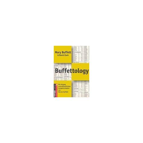 Mary Buffett - Buffettology - Preis vom 08.05.2021 04:52:27 h