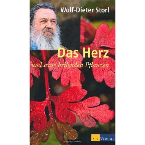 Wolf-Dieter Storl - Das Herz und seine heilenden Pflanzen - Preis vom 24.02.2021 06:00:20 h