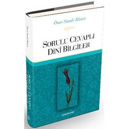 - Sorulu Cevapli Dini Bilgiler (Ciltli) [Hardcover] - Preis vom 05.05.2021 04:54:13 h