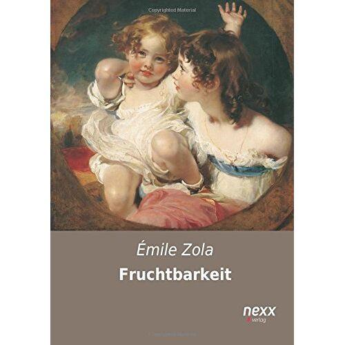 Emile Zola - Fruchtbarkeit - Preis vom 20.10.2020 04:55:35 h