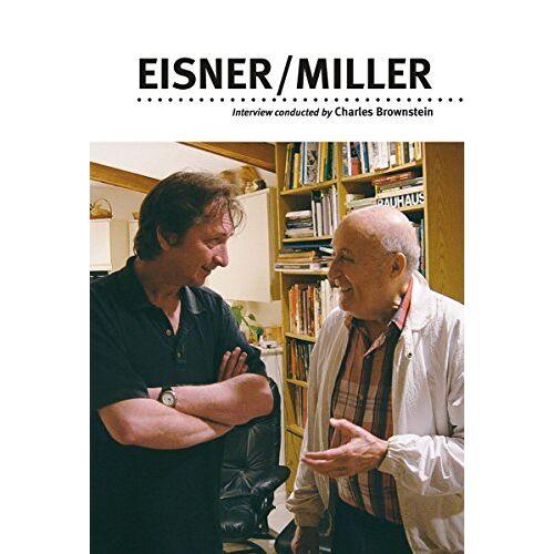 Will Eisner - Eisner/Miller - Preis vom 14.04.2021 04:53:30 h