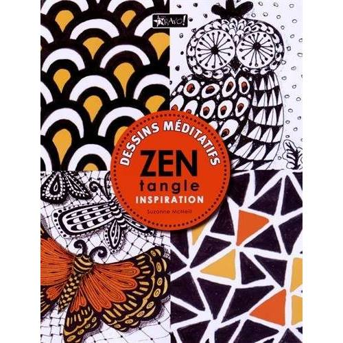 Suzanne McNeill - Zentangle inspiration - Preis vom 05.05.2021 04:54:13 h