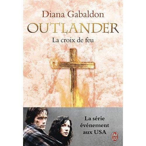 Diana Gabaldon - Outlander, Tome 5 : La croix de feu - Preis vom 26.03.2020 05:53:05 h