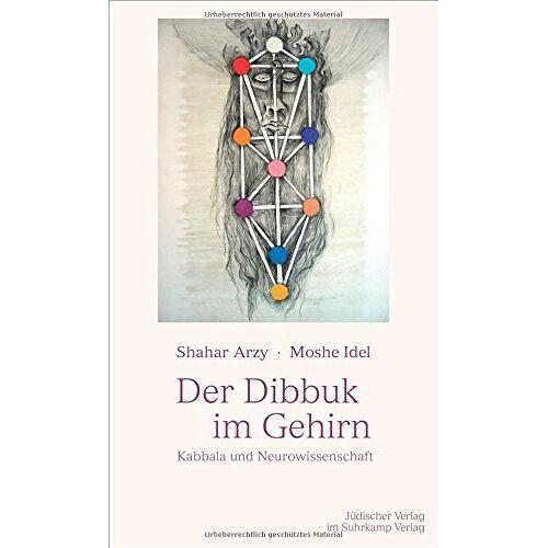 Shahar Arzy - Der Dibbuk im Gehirn: Kabbala und Neurowissenschaft - Preis vom 21.04.2021 04:48:01 h