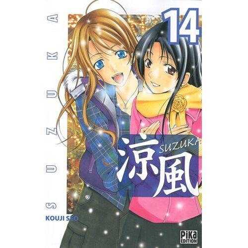 Kouji Seo - Suzuka, Tome 14 : - Preis vom 26.06.2020 05:02:18 h