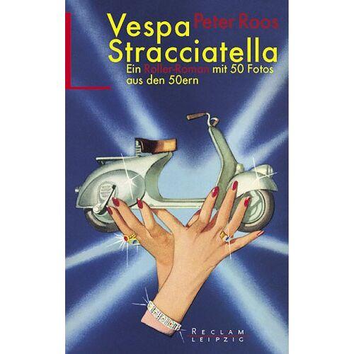 Peter Roos - Vespa Stracciatella - Preis vom 06.05.2021 04:54:26 h