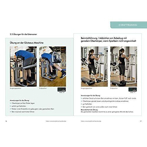 Stephan Müller - Betreuungshandbuch Hüfte: Arthrose, Endoprothese, Hüftdysplasie inkl. Online-Videoclips - Preis vom 05.09.2020 04:49:05 h