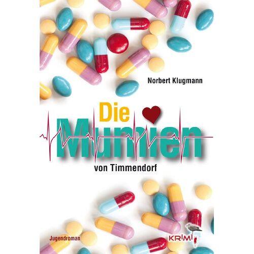 Norbert Klugmann - Die Mumien von Timmendorf - Preis vom 23.02.2021 06:05:19 h