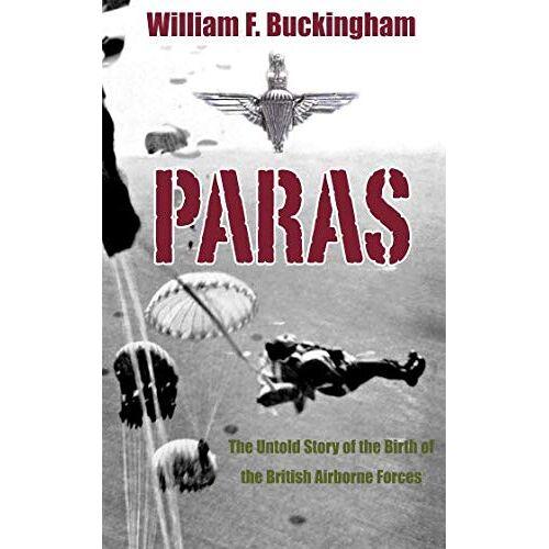 Buckingham - Paras - Preis vom 12.05.2021 04:50:50 h