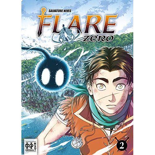 - Flare Zero T02 (Flare Zero (2)) - Preis vom 18.10.2020 04:52:00 h