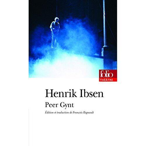 Henrik Ibsen - Peer Gynt - Preis vom 26.02.2021 06:01:53 h