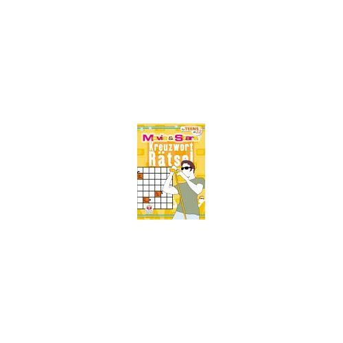 - Kreuzworträtsel ab 12: Movie & Stars - Preis vom 12.04.2021 04:50:28 h