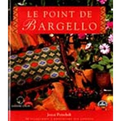 - Le point de bargello - Preis vom 05.09.2020 04:49:05 h