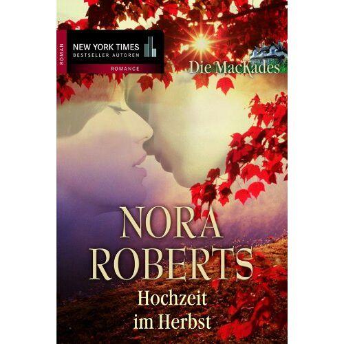 Nora Roberts - Hochzeit im Herbst - Preis vom 26.01.2020 05:58:29 h