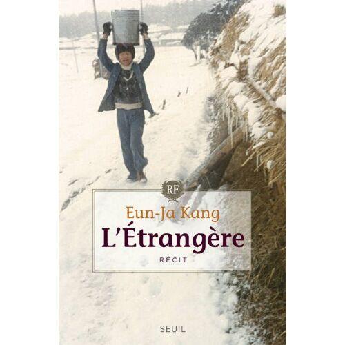 Eun-Ja Kang - L'Etrangère - Preis vom 14.04.2021 04:53:30 h