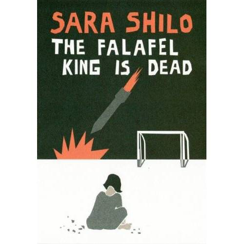 Sara Shilo - The Falafel King is Dead - Preis vom 15.04.2021 04:51:42 h