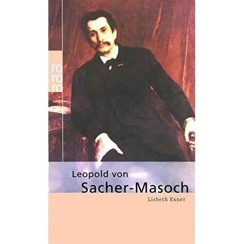 Lisbeth Exner - Leopold von Sacher-Masoch - Preis vom 15.04.2021 04:51:42 h