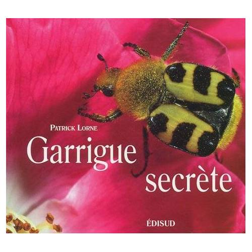 Patrick Lorne - Garrigue secrète - Preis vom 18.04.2021 04:52:10 h