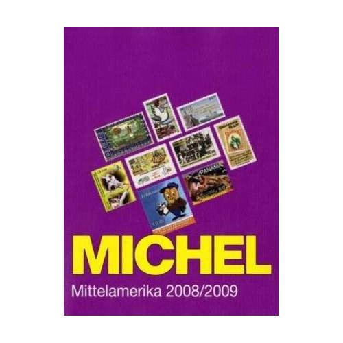- Michel: Mittelamerika-Katalog 2008/2009 ÜK 1 Band 2 - Preis vom 09.05.2021 04:52:39 h