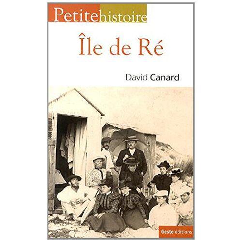 Canard David - Ile de Ré - Preis vom 05.10.2020 04:48:24 h