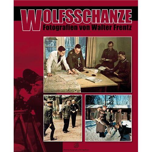 Christel Focken - Wolfsschanze - Preis vom 14.05.2021 04:51:20 h