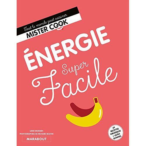 Lene Knudsen - Energie super facile - Preis vom 20.10.2020 04:55:35 h