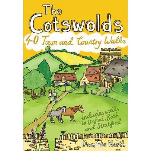 Dominic North - Cotswolds - Preis vom 17.01.2021 06:05:38 h