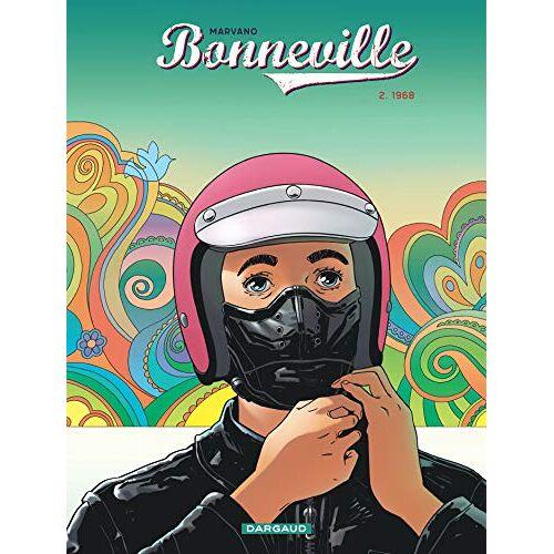 - Bonneville, Tome 2 : 1968 - Preis vom 05.09.2020 04:49:05 h