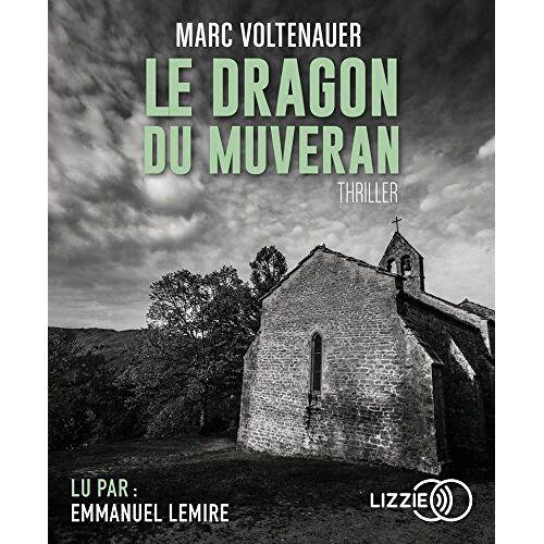 Marc Voltenauer - Le Dragon du Muveran - Preis vom 20.10.2020 04:55:35 h