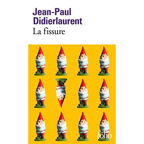 Jean-Paul Didierlaurent - La fissure - Preis vom 23.02.2021 06:05:19 h