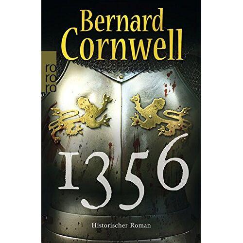 Bernard Cornwell - 1356 - Preis vom 14.05.2021 04:51:20 h