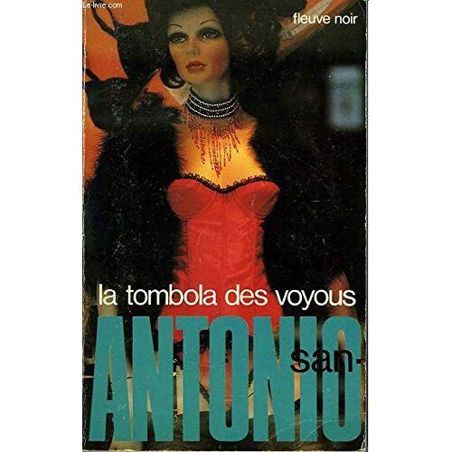 San-Antonio - La tombola des voyous - Preis vom 22.04.2021 04:50:21 h