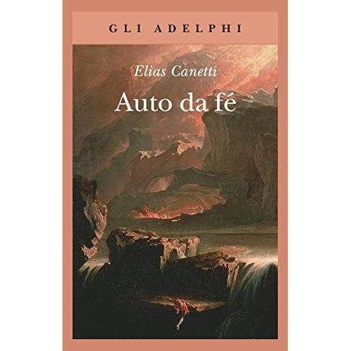 Elias Canetti - Auto da fé - Preis vom 06.05.2021 04:54:26 h