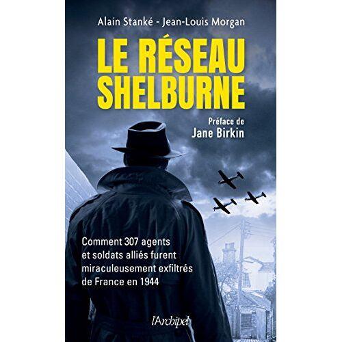 - Le réseau Shelburne - Preis vom 22.04.2021 04:50:21 h