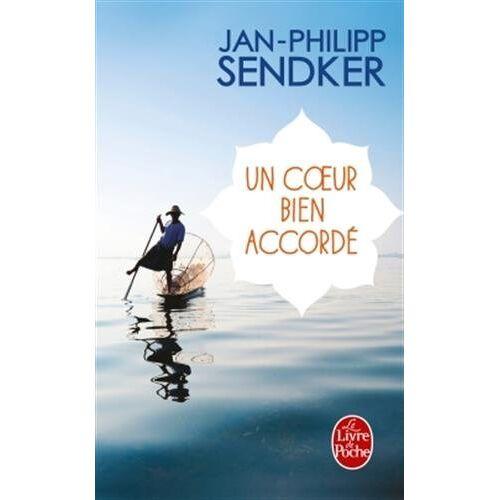 Jan-Philipp Sendker - Un coeur bien accordé - Preis vom 20.10.2020 04:55:35 h