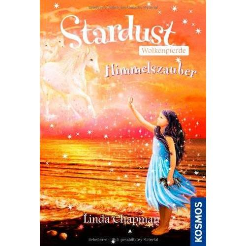 Linda Chapman - Stardust-Wolkenpferde, 1, Himmelszauber - Preis vom 05.09.2020 04:49:05 h