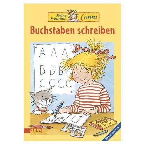 Ulrich Velte - Buchstaben schreiben: Spielerisch schreiben lernen - Preis vom 10.05.2021 04:48:42 h