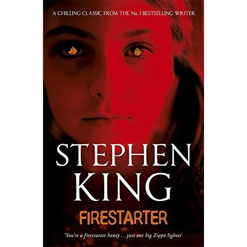 Stephen King - Firestarter - Preis vom 12.04.2021 04:50:28 h