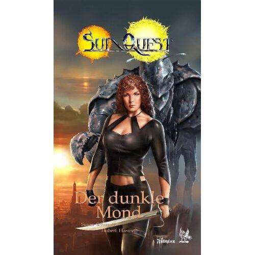 Susan Schwartz - SunQuest. Zyklus Quinterna: SunQuest: Der Dunkle Mond: BD 7 - Preis vom 04.09.2020 04:54:27 h