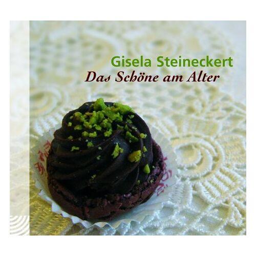 Gisela Steineckert - Das Schöne am Alter. CD - Preis vom 21.10.2020 04:49:09 h