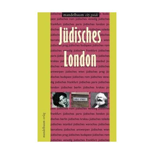 Evelyn Steinthaler - Jüdisches London - Preis vom 09.04.2021 04:50:04 h