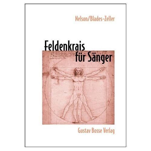 Nelson, Samuel H. - Feldenkrais für Sänger - Preis vom 11.05.2021 04:49:30 h