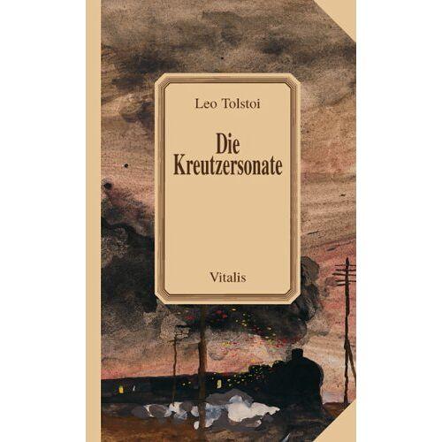 Tolstoi, Leo N. - Die Kreutzersonate - Preis vom 04.10.2020 04:46:22 h