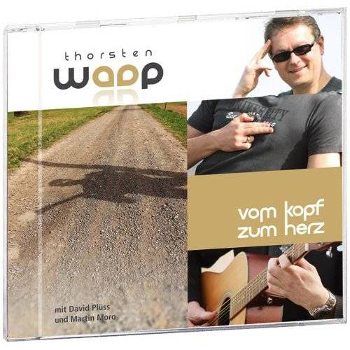 Thorsten Wapp - Vom Kopf zum Herz - Preis vom 20.10.2020 04:55:35 h