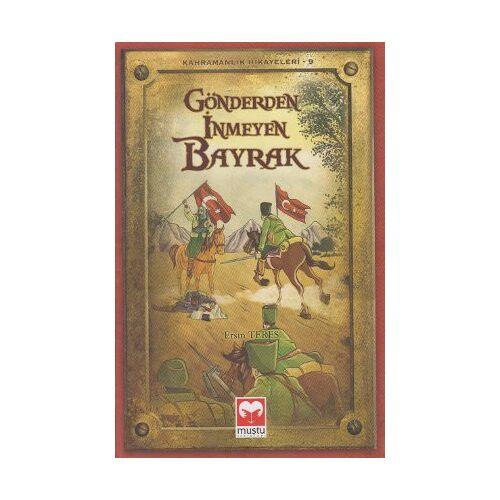 Ersin Teres - Gonderden Inmeyen Bayrak - Preis vom 18.10.2020 04:52:00 h
