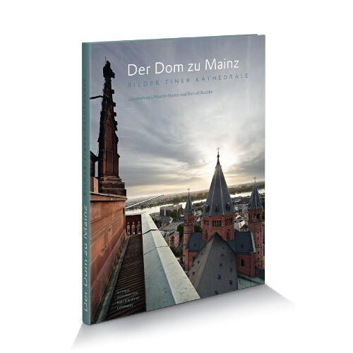 Stiftung Hoher Dom zu Mainz - Der Dom zu Mainz - Preis vom 21.10.2020 04:49:09 h