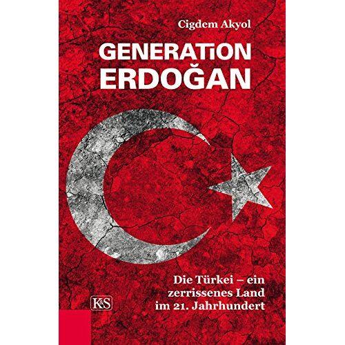 Cigdem Akyol - Generation Erdogan - Preis vom 12.05.2021 04:50:50 h