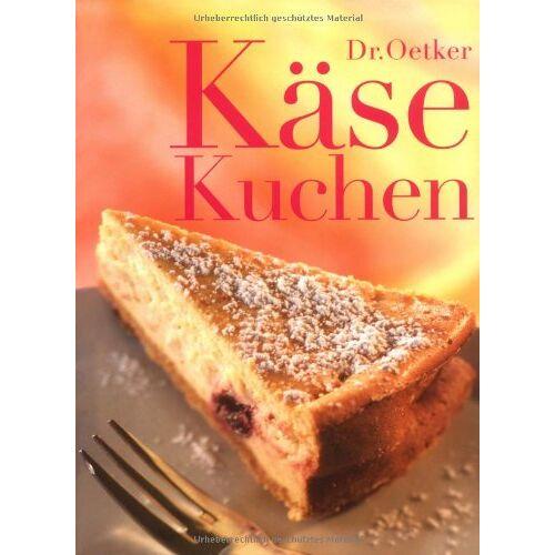 Dr. Oetker - Käsekuchen - Preis vom 06.09.2020 04:54:28 h