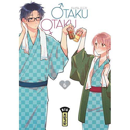 - Otaku Otaku, Tome 6 : - Preis vom 21.10.2020 04:49:09 h